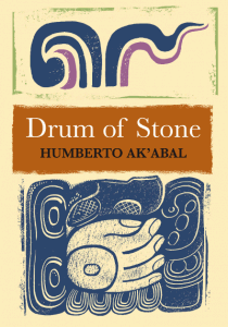 'Drum of Stone' book cover